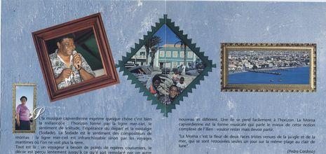 Mornas du Cap Vert