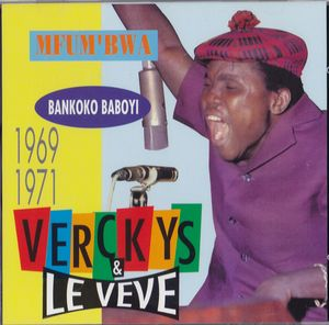 Verckys & Le Veve