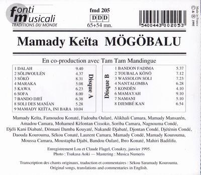 Mogobalu
