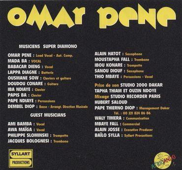 Diamono Groove