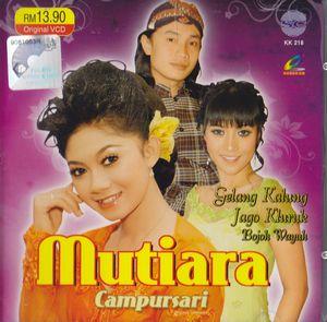 Mutiara Campursari