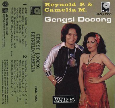 Gensi Dooong