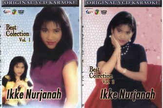 Best Collection Ikke Nurjanah Vol.1 & 2