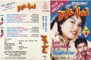 Pop Melayu Bugis Abadi 3