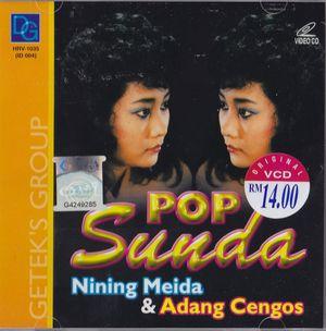 Pop Sunda