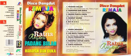 Disco Dangdut Remaja
