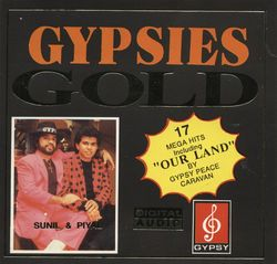 Gypsies Gold