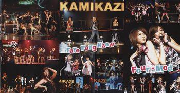 Kamikaze Live Concert
