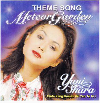 Theme Song Meteor Garden