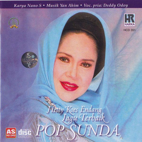 Lagu Terbaik Pop Sunda