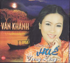 Tuong Nhu Hue Trong Long