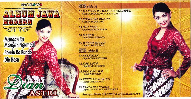 Album Jawa Modern