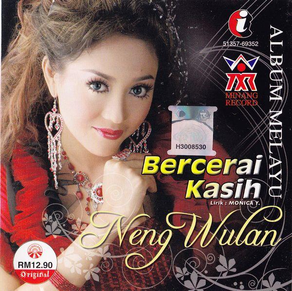 Album Melayu Bercerai Kasih