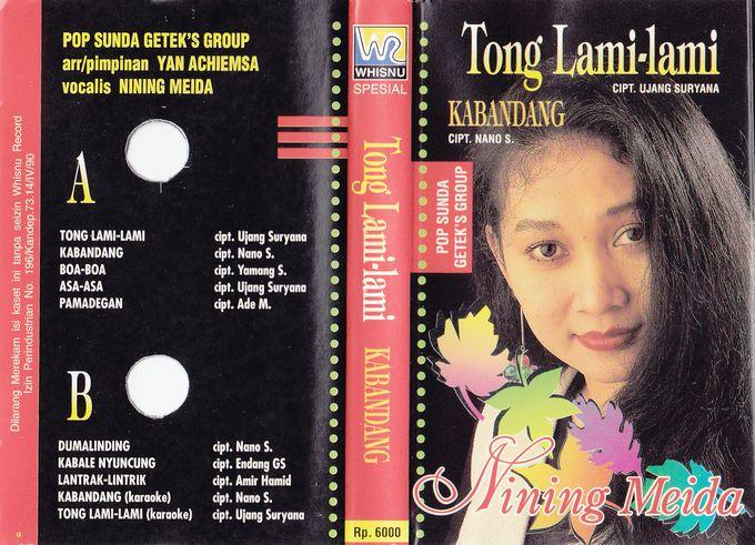 Tong Lami-lami