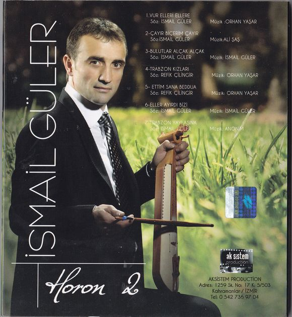 Horon2