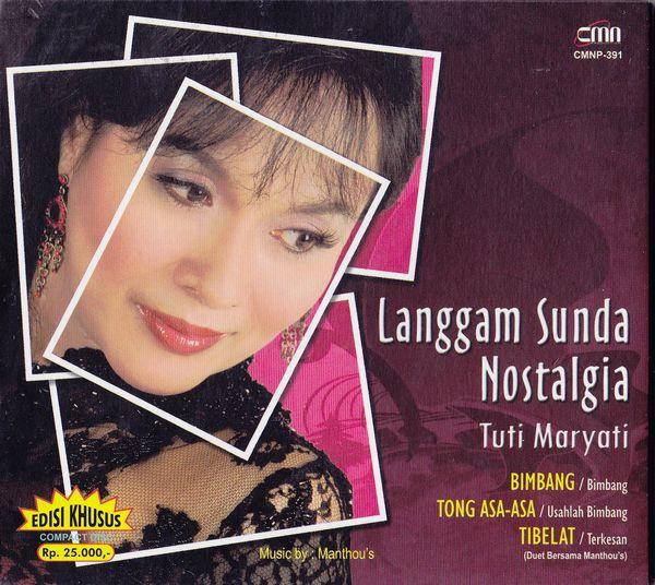 Langgam Sunda Nostalgia
