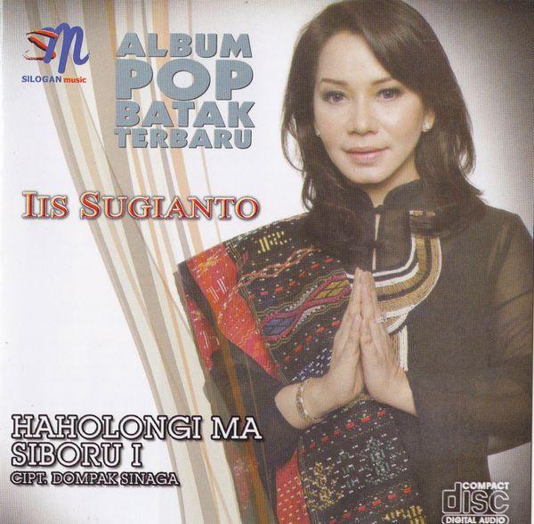 Album Pop Batak Terbaru