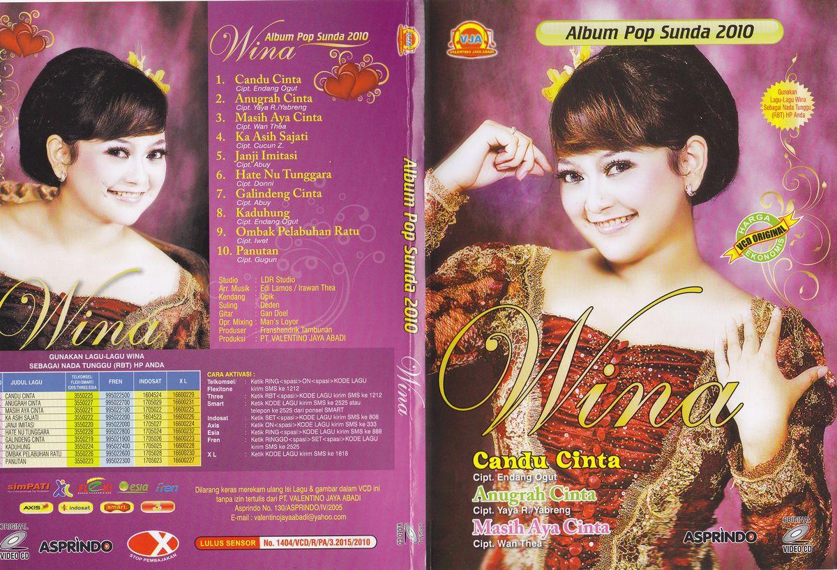 Album Pop Sunda 2010