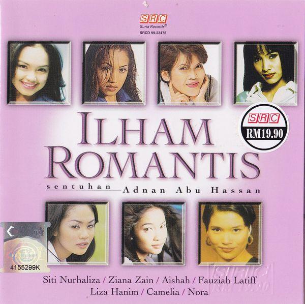 Ilham Romantis