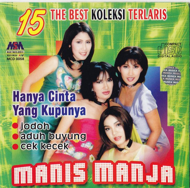 15 The Best Koleksi Terlaris