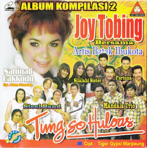 Album Kompilasi 2 (Tung So Huloas)