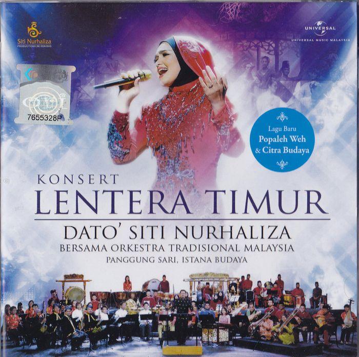 Konsert Lentera Timur