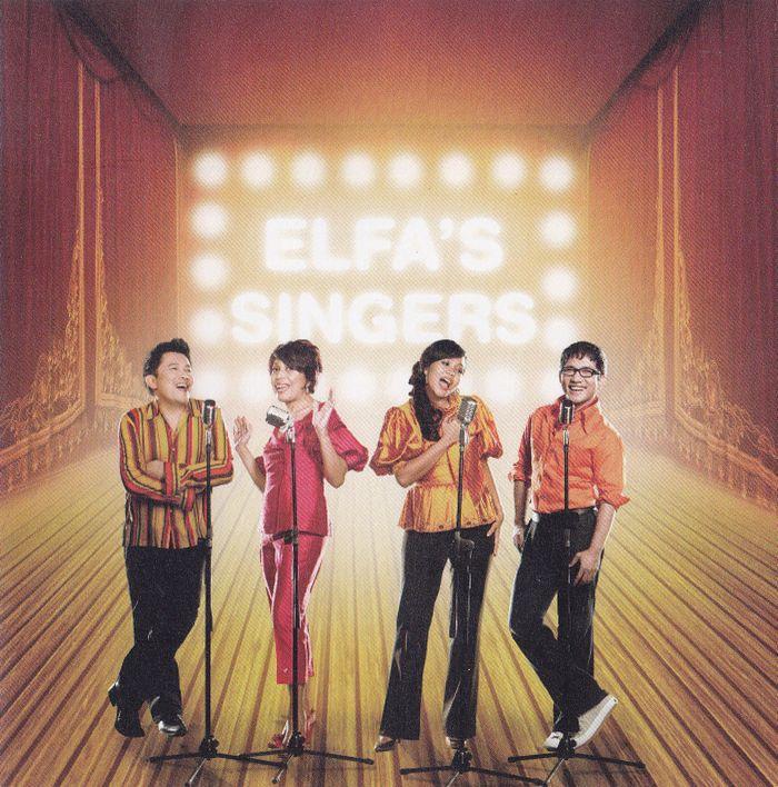 Elfa's Singers