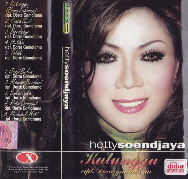 Hetty Soendjaya