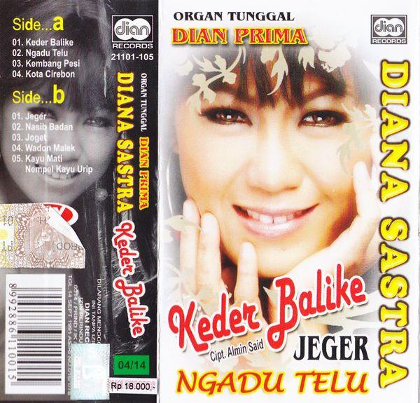 Keder Balike
