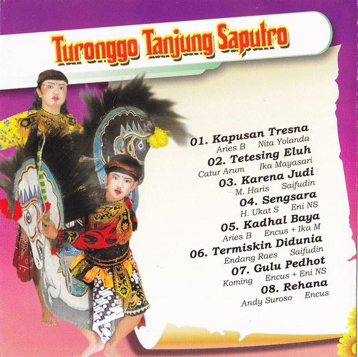 Turonggo Tanjung Saputro