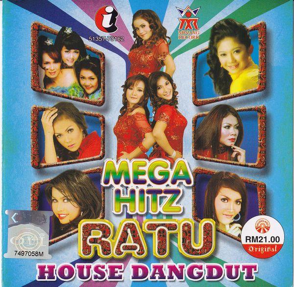 Mega Hitz Ratu House Dangdut
