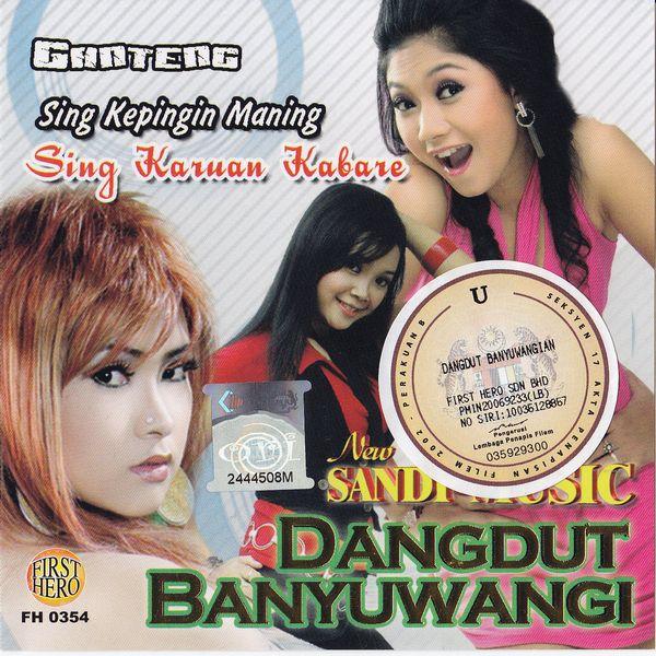 New Sandi Music Danfgut Banyuwangi