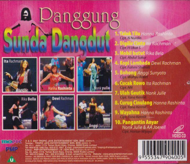 Panggung Sunda Dangdut (Sundut)