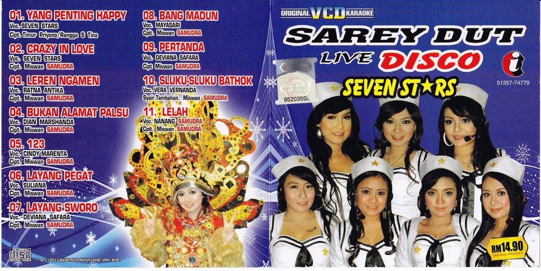 Sarey Dut Live Disco