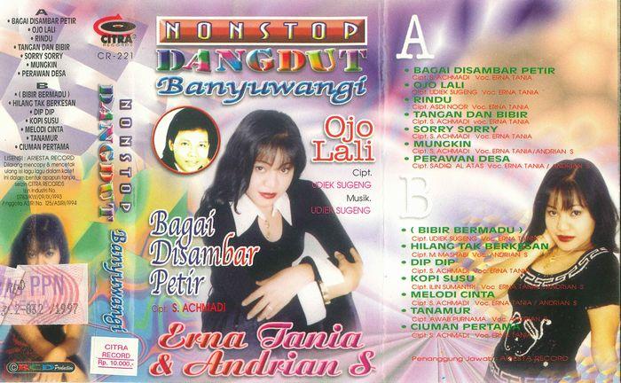 Nonstop Dangdut Banyuwangi