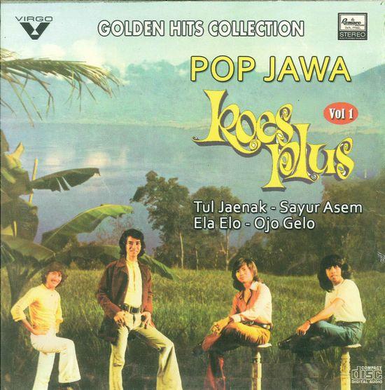 Pop Jawa Vol.1