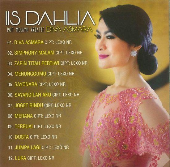Pop Melayu Kreatif  DIVA ASMARA
