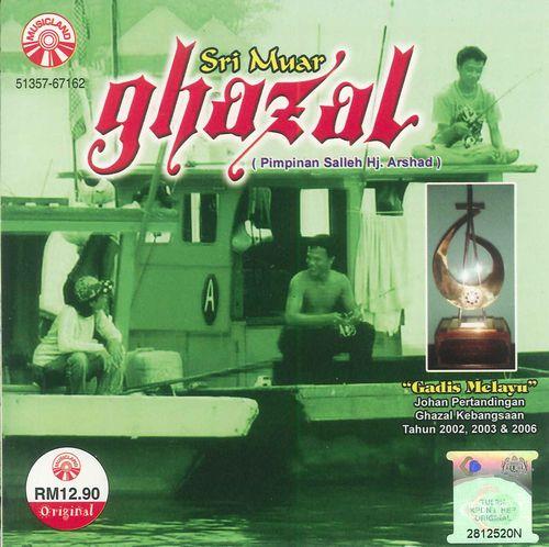 Sri Muar Ghazal