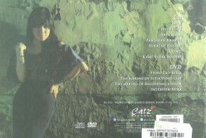 CGK18-0802CD+DVD