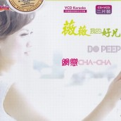 CHO-558CD+VCD