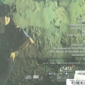 CGK18-0802CD+DVD