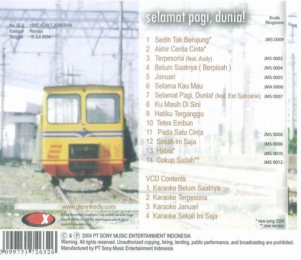 MIN-036CD+VCD